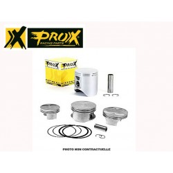 KIT PISTON PROX YAMAHA DT125R de 1988 / 2006 (57.50mm)  01.2246.150