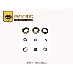 POCHETTE DE JOINTS SPI MOTEUR PSYCHIC HONDA 80/85 CR 1983/2007