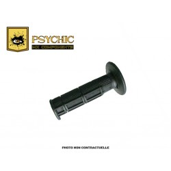 POIGNEES GRIPS RACING PSYCHIC TYPE HONDA CR BLACK