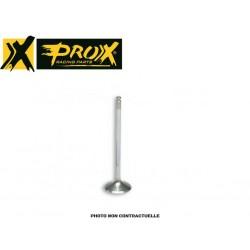 SOUPAPE D'ADMISSION EN TITANE PROX HONDA CRF250R de 2004 / 2009 + CRF250X 04-17