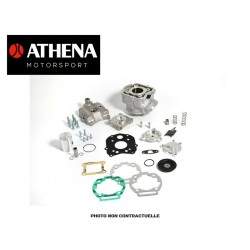 Kit cylindre dm 58 ATHENA D.58 YAMAHA YZ125 05-14