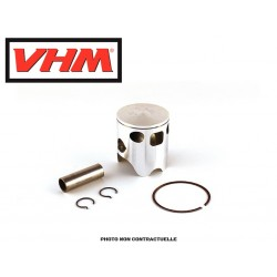 VHM Piston kit KTM 125 2001-2018 FLAT TOP Diam 53.95