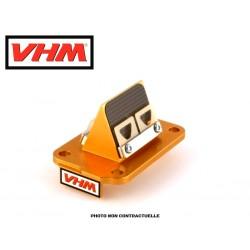 VHM BOITE A CLAPETS RM 85 V2 + INTAKE