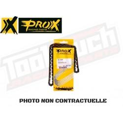 CHAINE DE DISTRIBUTION PROX YAMAHA YXR660 Rhino de 04/07 + XR250 Tornado 01/08