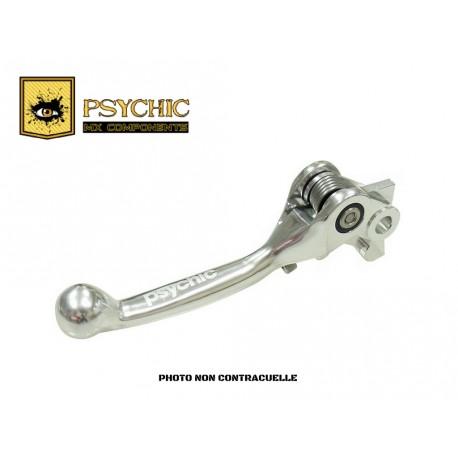 LEVIER DE FREIN PSYCHIC HONDA CR85 03/07 / CRF250 04/06 / XR400 96/04+ GAS GAS