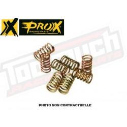 Kit ressorts d'embrayage Prox CR80/85 '84-07