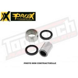 Kit de tête de joint d'amortisseur arrière ProX CR80 '96-02 + CR85 '03-07