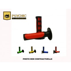 GRIPS RACING PSYCHIC ORANGE