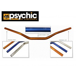 GUIDON SANS BARRE PSYCHIC HONDA CR ORANGE