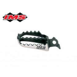 REPOSES PIEDS IMS SUPERSTOCK FOOTPEGS HONDA XR350/500 + YAM YZ80 97/98 125 87/96