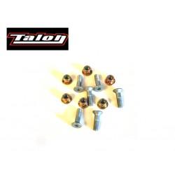 TALON SPROCKET BOLTS X 6