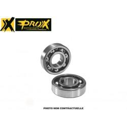ROULEMENT DE VILEBREQUIN NTN/KOYO/PROX 6002/C3 2-Side Sealed (15x32x9)
