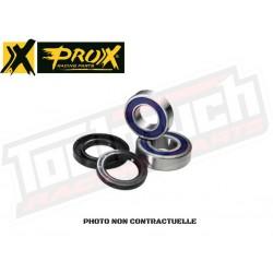 KIT ROULEMENT ARRIERE NTN/KOYO/PROX YZ250F '09 + YZ450F '09