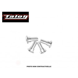 TALON DISC BOLTS X 4
