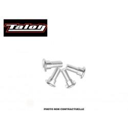 TALON DISC BOLTS X 6  TDB6