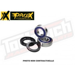 KIT ROULEMENTS ROUE AVANT NTN/KOYO/PROX KTM 85SX de 2003 / 2011 + KTM105SX 06-11