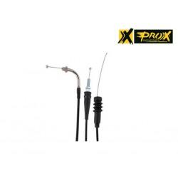 Cable Gaz ProX CR80R '96-02 CR80RB '97-02 CR85R '03-07 CR85RB '03-07