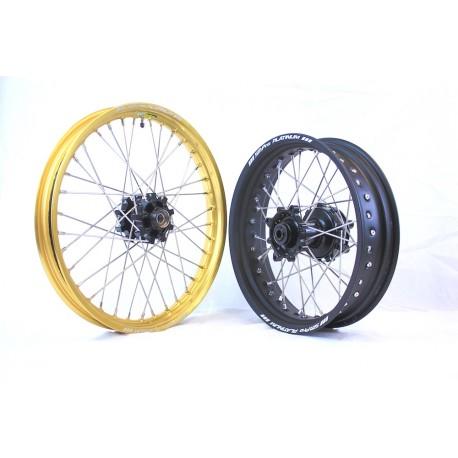 Paire de roues HONDA AFRICA TWIN CRF1000L SM PRO