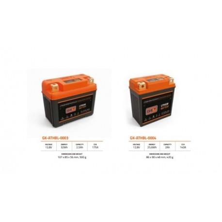 Batterie LITHIUM ATH3