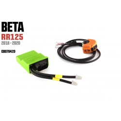 BOITIER GET BY VHM BETA 125 RR 18/20