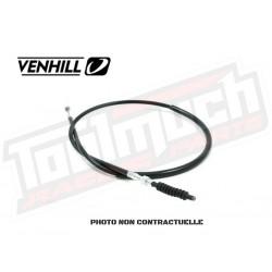 HUSQVARNA CABLE D'EMBRAYAGE F/L VENHILL TC500 1984-89 TC510/610 1990-91 TE350 19