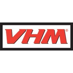 VHM Piston kitm KTM 85 SX 03-18  FLAT TOP 12 ° ( +2MM ROD ) 46.97mm