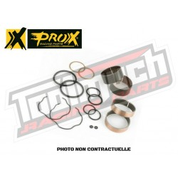 KIT RECONDITIONNEMENT DE FOURCHE PROX HONDA CRF250R de 2004 / 2008 + CRF450R 02-