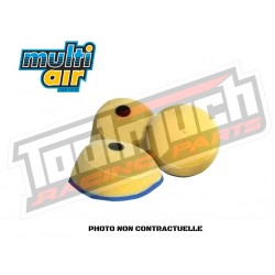 Filtre à air Multi Air tt/quad CRF 450 2013-2014 + 250 2014