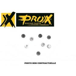 PASTILLES DE SOUPAPE PROX (10.00 x 3.05 mm. (5 pcs.) KTM