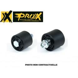 ROULETTE DE CHAINE PROX HONDA CRF450R/X de 05/17 + KAWASAKI KX250/450F 07-17