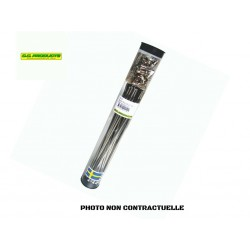 CC PRODUCT JEU DE RAYONS CR/CRF 18Pouces 89-15 8G/300-32