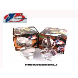 JE KIT PISTON SUZUKI DRZ400/400DVX STD 12:1