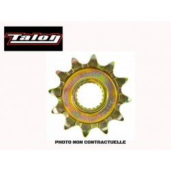 FRONT SPROCKET GROOVEL YZ250 99/10+400-426-450YZF+YFZ450 04/08