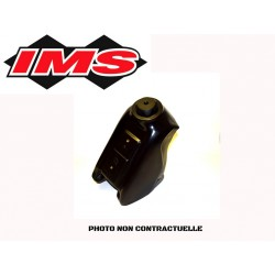 IMS TANK KAW KFX 450 ATV 07 3.6 dry break Gal BLK